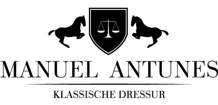 Manuel Antunes – Klassische Dressur